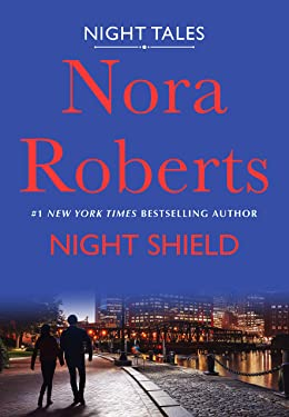 Night Shield: A Night Tales Novel