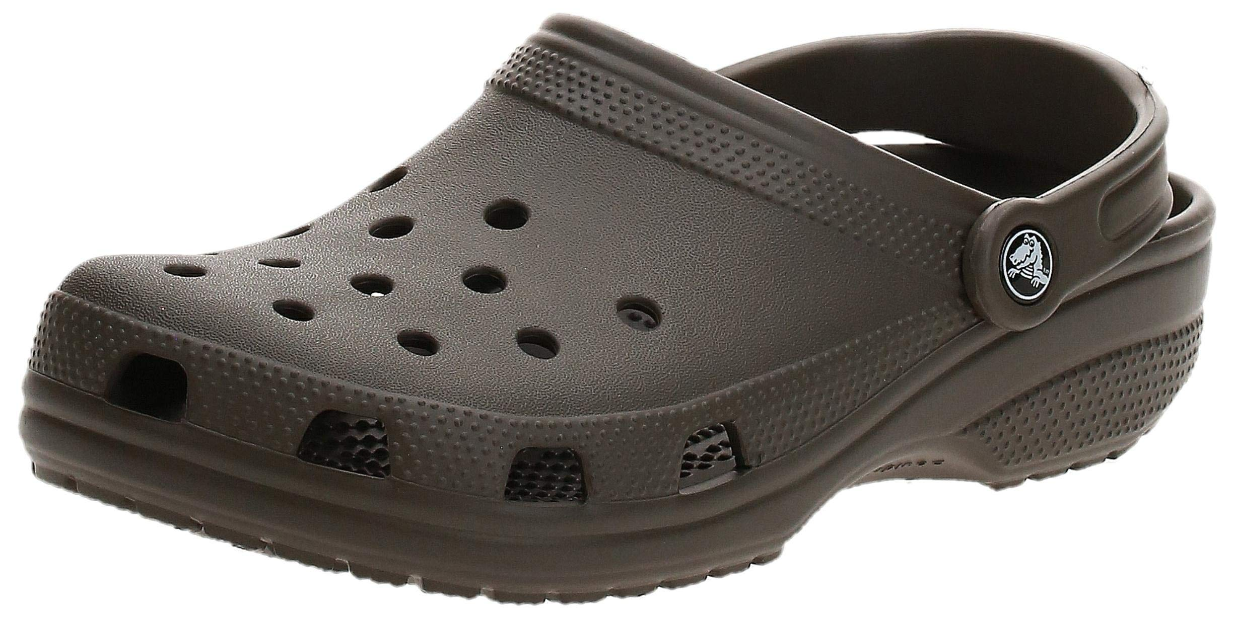 Mens and Womens Classic Clog | Water Shoes | Comfortable Slip On Shoes