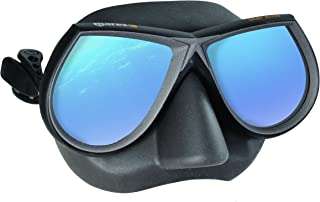 Mares Star Elite Spearfishing Mask, Black