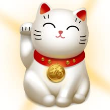 Lucky Cat : Fortune