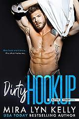 Dirty Hookup: A Slayers Hockey Novel Kindle Edition