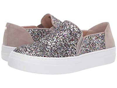 Kate Spade New York Ginger (Multi Glitter) Women