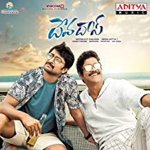 Devadas (Original Motion Picture Soundtrack)