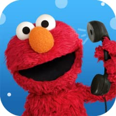 Receive audio and video calls from Elmo, or dial Elmo yourself. Receive voicemail from Elmo regularly and listen to the messages any time. See live video of yourself in the corner of the screen while you're chatting with Elmo. Grown-ups can activate ...