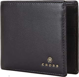 Cross Black Men's Wallet (AC1108798_3-1)