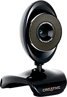 Creative Labs Live! Cam Video IM Ultra 1.3MP Webcam