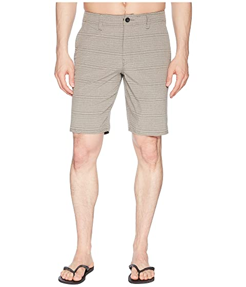 Low Cost Cheap Online O'Neill Locked Stripe Hybrid Walkshorts Dark Army Cheap Sale Authentic Outlet With Paypal Order Cheap Sale Shop For qHiNRUc