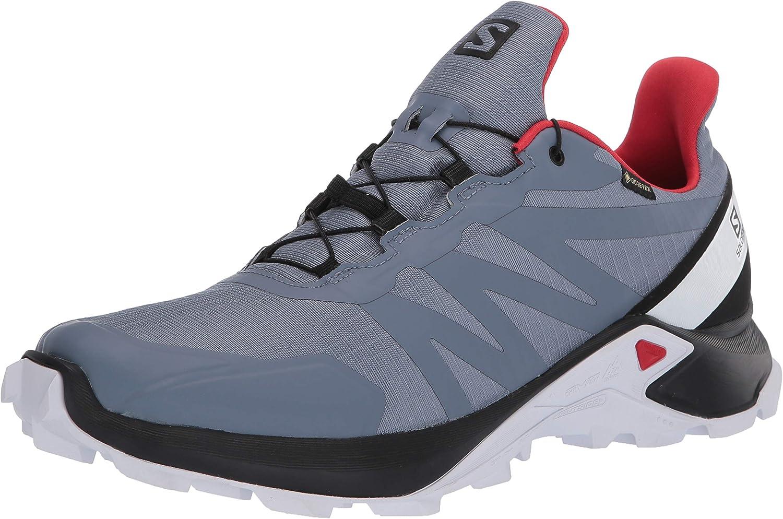 Salomon Supercross GTX Men's Running Shoes 限定特価 送料無料激安祭 Trail