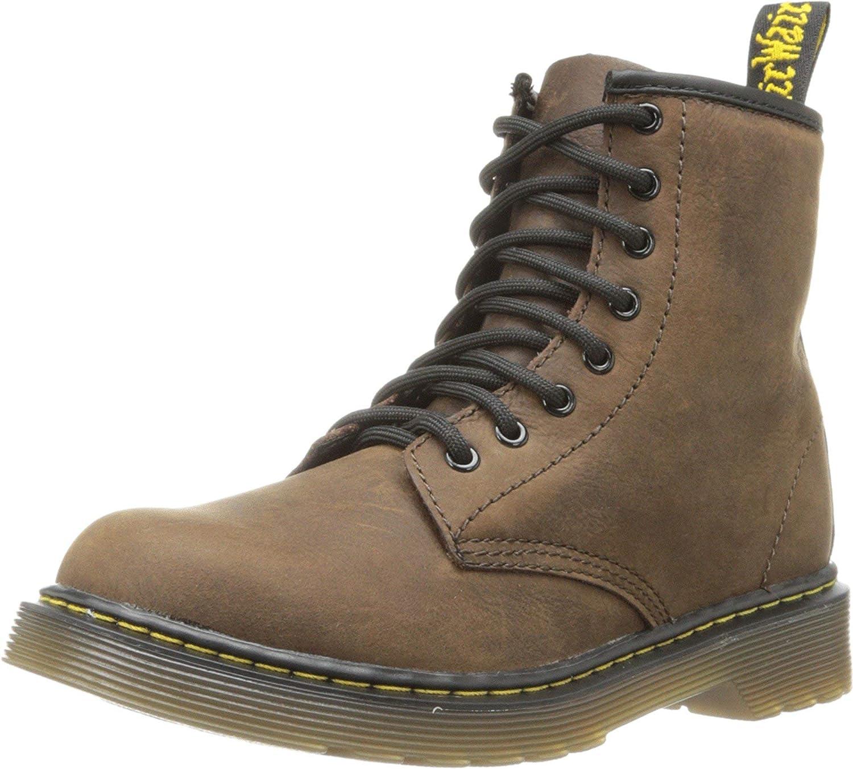 Dr. Marten's Delaney, Boys' Boots: Amazon.co.uk: Shoes & Bags