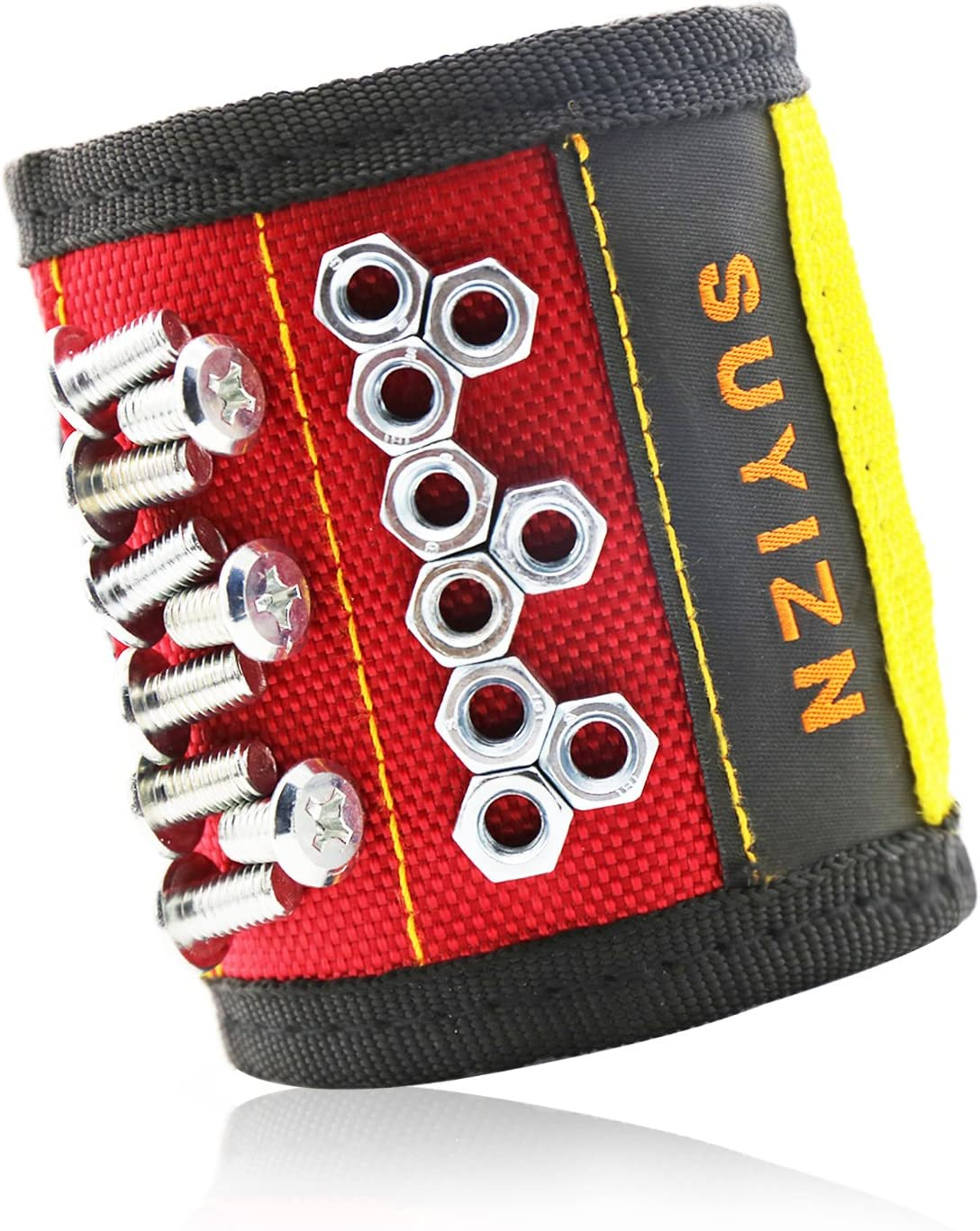 Max 74% OFF SUYIZN Magnetic Wristband With High-Strength Easy-to-use Band Used
