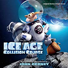 Ice Age: Collision Course (Original Motion Picture Score)