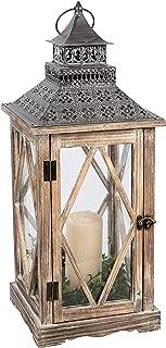 Amazon.es: techos rusticos de madera: Jardín