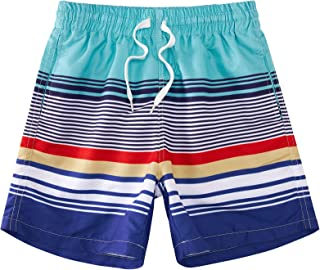 سراويل السباحة كورجنز 7-16T للأولاد المراهقين سريعة الجفاف بعامل حماية من أشعة الشمس 50+ ملابس سباحة للأولاد ملابس الشاطئ ...