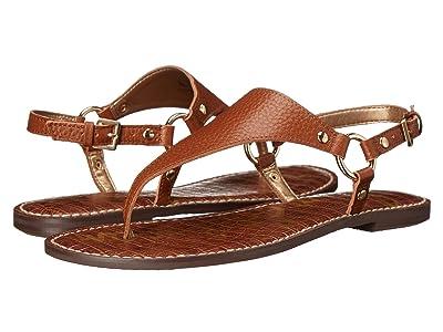 Sam Edelman Greta (Soft Saddle New Tumbled Leather) Women