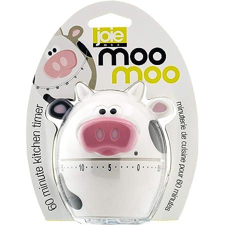 MSC International Joie Moo Timer, MooMoo, Cow