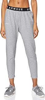 Under Armour Women's Favorite Tapered Slouch Trousers