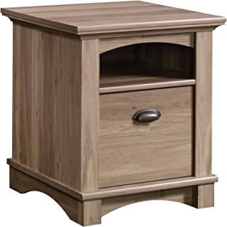 Sauder Harbor View Side Table, L: 21.77