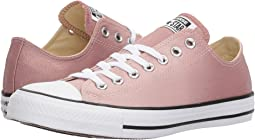 Chuck Taylor® All Star Canvas Ombre Metallics Ox