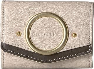 See by Chloe Women's Aura Mini Leather Wallet