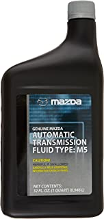 Genuine Mazda 0000-77-112E-01 Transmission Fluid