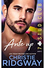 ANTE UP (7-Stud Club Book 3) Kindle Edition