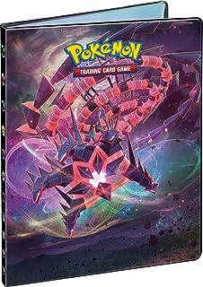 Pokémon 15229 Ultra Pro-9 Pocket Portfolio-Pokemon Sword & Shield 3