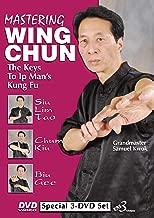 mastering wing chun dvd