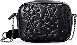 Armani Exchange Camera Bag for Women