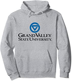 Grand Valley State University Lakers NCAA Hoodie PPGVSU01