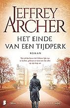 Het einde van een tijdperk (Clifton Book 7) (Dutch Edition)