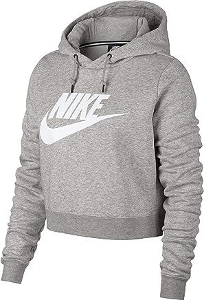 buy popular 06e0e 071c2 Suchergebnis auf Amazon.de für: nike pullover damen grau ...