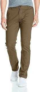 Southpole Men's Flex Stretch Slim Fit Chino Pants