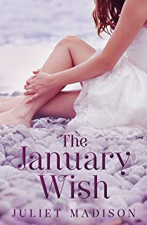 The January Wish (Tarrin's Bay, #1) (Tarrin's Bay Series)