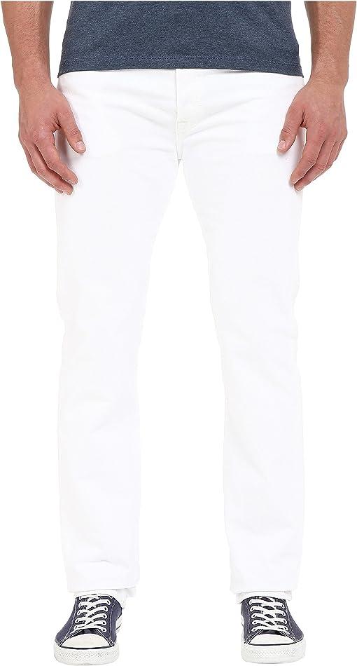 Optic White