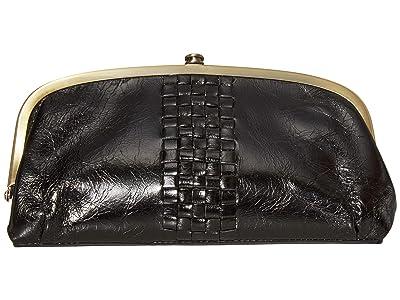 Hobo Weave (Black) Handbags