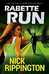 Rabette Run: A gripping standalone suspense thriller Kindle Edition