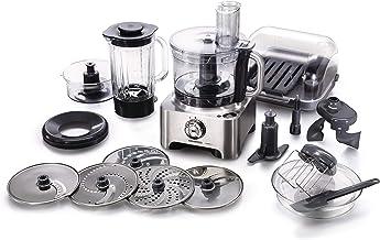 Kenwood FPM810 Multipro Sense Food Processor (Silver)