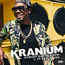 Nobody Has To Know (feat. Ty Dolla $ign) [Explicit]