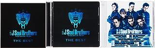 THE BEST / BLUE IMPACT (2枚組ALBUM+2枚組Blu-ray Disc) (通常盤)