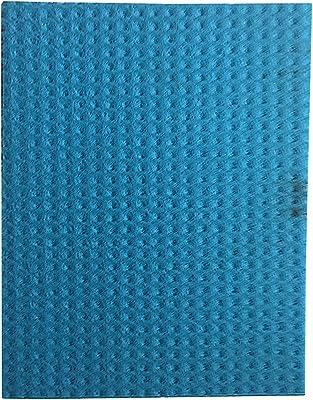Brite Guard Cellulose Sponge Mop (16 x 20 x 0.4 cm, Multicolour) - Pack of 6