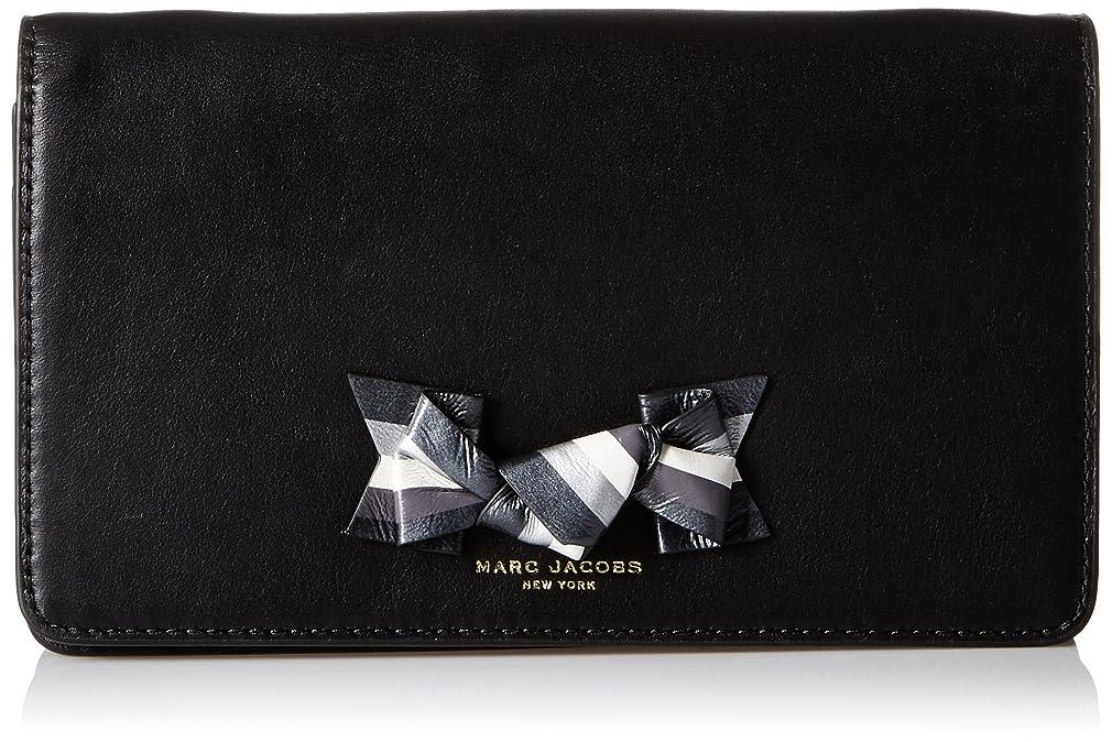 シールド艶宴会Marc Jacobs レディース カラー: ブラック