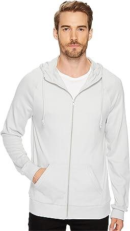 Alternative - Weekender Zip Hoodie