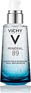 Vichy Minéral 89 Daily Skin Booster Serum and Moisturizer, Fragerance Free, 1.69 Fl Oz
