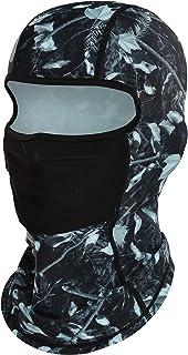 Arcweg Balaclava Cooling Full Face Mask Breathable Balaclava Helmet for Cycling Motorcycle Skiing Women Men Outdoors Sports