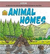 Animal Homes (Young Architect) (English Edition)