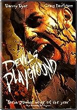 jack's playground dvd