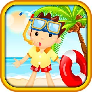 Beach Bingo – Free Bingo Game