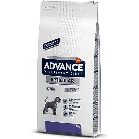 ADVANCE Veterinary Diets Articular Care Adult - Pienso Para Perros Adultos Con Problemas Articulares - 12 kg