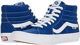 True Blue/True White
