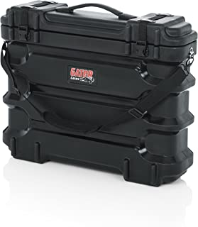 Gator Cases Molded LCD/LED TV and Monitor Transport Case; Fits 19